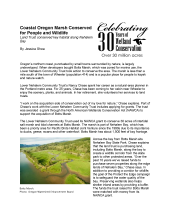 Botts Marsh Article