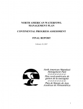 2007 Assessment Cover