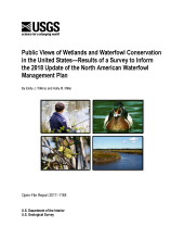 U.S. Public Survey Cover