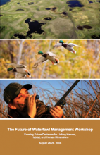 Waterfowl Management Workshop Cover